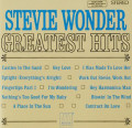 CDWonder Stevie / Greatest Hits