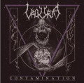 CD / Valkyrja / Contamination / Digipack / Reedice 2021