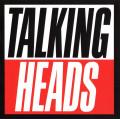 CDTalking Heads / True Stories