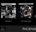 2CDPhoenix / Alphabetical / Phoenix Live / 2CD