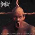 2CD / Konkhra / Sexual Affective Disorder / 2CD / Reedice