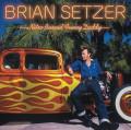 LP / Setzer Brian / Nitro Burnin' Funny Daddy / Vinyl / Coloured