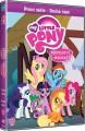 DVD / FILM / My Little Pony:Přátelství je magické / 1.série / 2.část