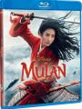 Blu-RayBlu-ray film /  Mulan / 2020 / Blu-Ray