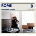 CDRome / Hansa Studios Session II / Digipack