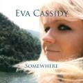 LPCassidy Eva / Somewhere / Vinyl