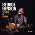 2LP / Benson George / Weekend In London / Colored Orange / Vinyl / 2LP