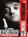 DVDPetrucciani Michel / Non Stop Travels With.. / Trio Live