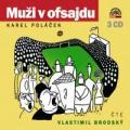 3CDPoláček Karel / Muži v ofsajdu / 3CD