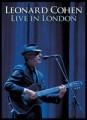 DVDCohen Leonard / Live In London