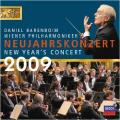 2CDVarious / New Year's Concert 2009 / 2CD