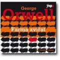 CDOrwell George / Farma zvířat / MP3