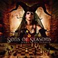 CDSons Of Seasons / Gods Of Vermin