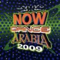 CDVarious / Now Dance Arabia 2009