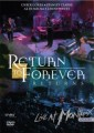 DVDReturn To Forever / Live At Montreux 2008