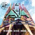 2CDAsia / Live In Barcelona 2008 / 2CD