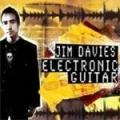 CDDavies Jim / Electronic Guitar