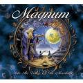 CD/DVDMagnum / Into The Valley Of The Moonking / CD+DVD / Digipack