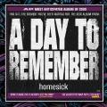 CDA Day To Remember / Homesick