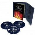 DVD/2CDQueen & Paul Rodgers / LiveIn Ukraine / DVD+2CD