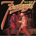 CDZZ Top / Fandango / Remastered