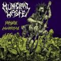 CDMunicipal Waste / Massive Agressive