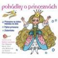 3CDVarious / Pohádky o princeznách / 3CD