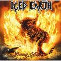 CDIced Earth / Burnt Offerings