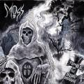 CDMoss / Tombs Of The Blind Drugged