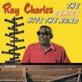 CDCharles Ray / Genius Hits The Road