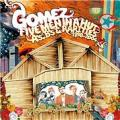 CDGomez / Five Men In A Hut / A's,B's & Rarities 1998-2004