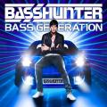 CDBasshunter / Bass Generation