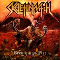 CDSkeletonwitch / Breathing The Fire