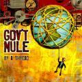 CDGov't Mule / By A Thread