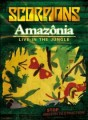 DVDScorpions / Amazonia / Live In The Jungle