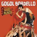 CD/DVDGogol Bordello / Live From Axis Mundi / CD+DVD