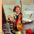 CDMerta Vladimír / Ballades De Prague