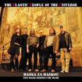 CDPlastic People Of The Universe / Maska za maskou