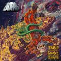 CDGama Bomb / Tales From The Grave In Space