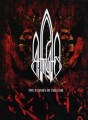 3DVDAt The Gates / Flames Of The End / 3DVD