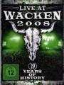 2DVDVarious / Live At Wacken 2008 / 2DVD