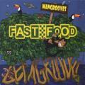 CDFast Food / Mangrooves...Get A Groooove