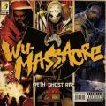 CDMeth,Ghost,Rae / Wu Massacre