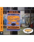 2DVDClutch / Live At The 9:30 / 2DVD / Digipack