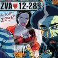 CDZVA 12-28 Band / Z ruky zobať