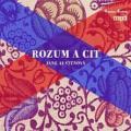 CDAustenová Jane / Rozum a cit / MP3