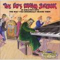 CDDomino Fats / Fats Domino Jukebox / 20 Greatest Hits