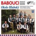 CDBabouci / Okolo Hluboký