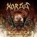 CDKorzus / Discipline Of Hate