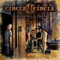 CDCircle II Circle / Consequence Of Power / Digipack